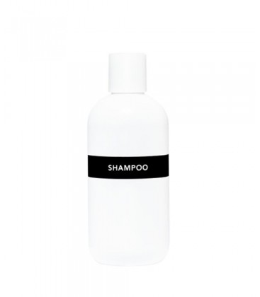 SHAMPOO- Champú natural suave 250 ml