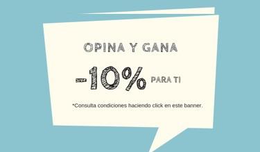 OPINA Y GANA 10